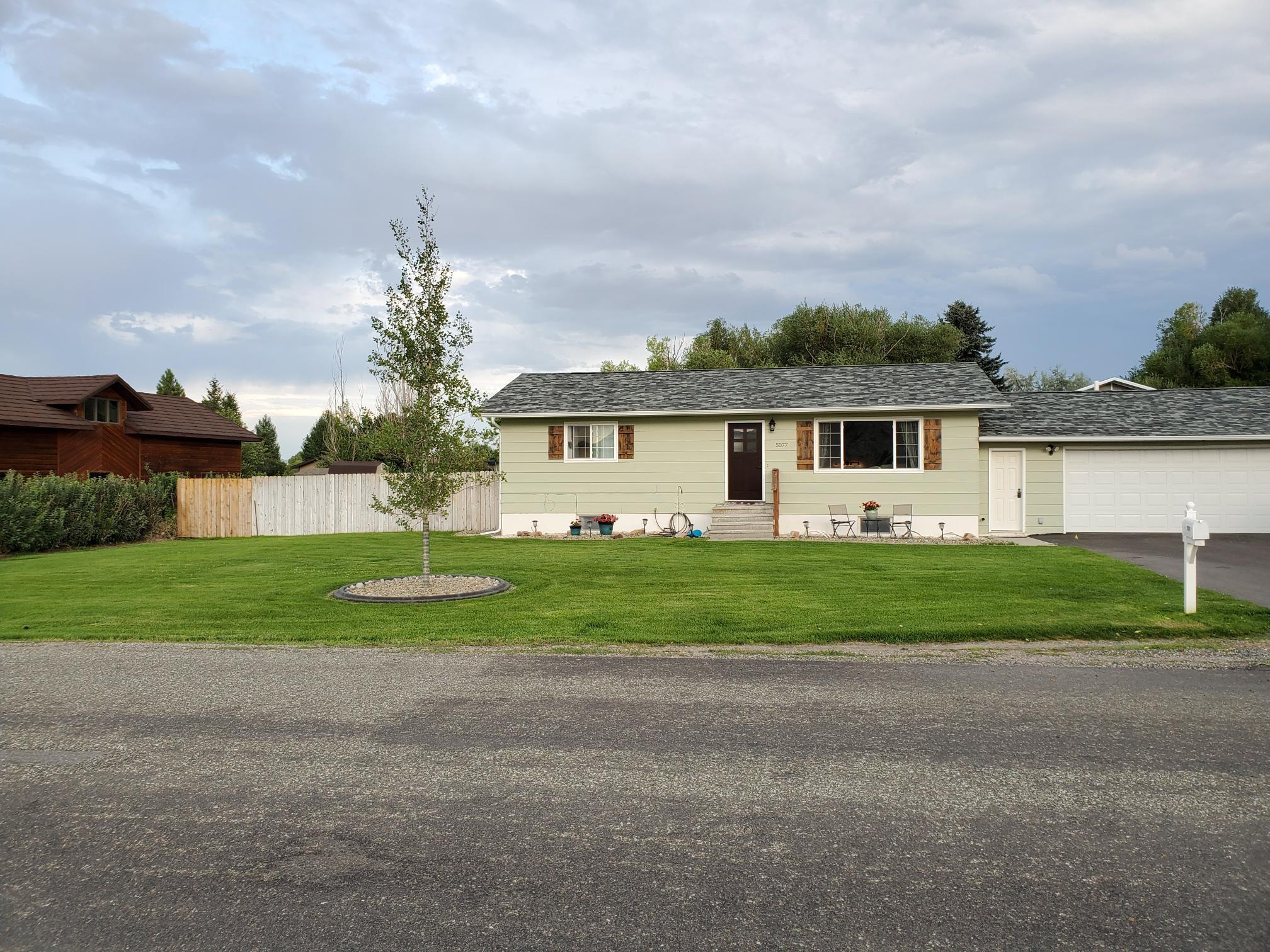 5077 Hedges Drive, Helena, MT 59602