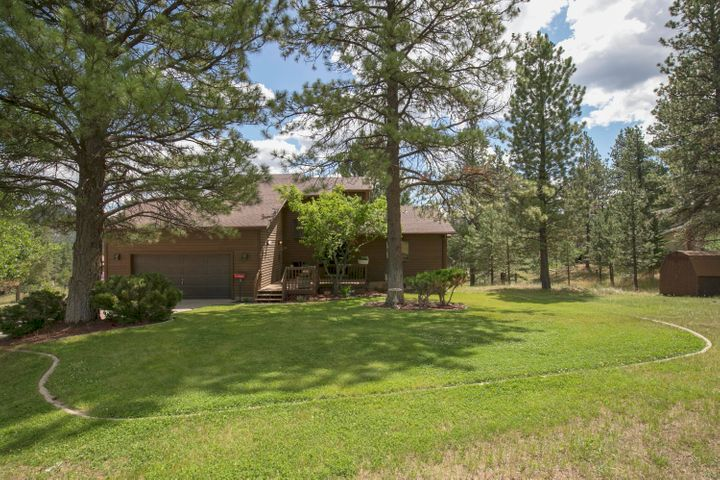 71 Forest Park Drive, Clancy, MT 59634