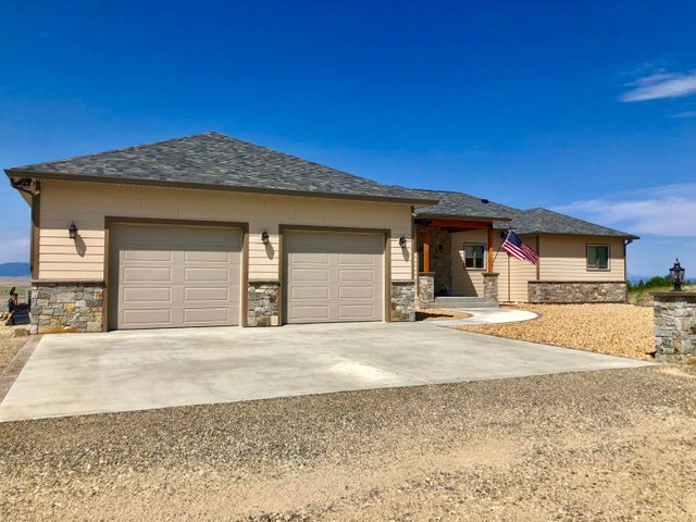 136 Jimmy Green Road, East Helena, MT 59635
