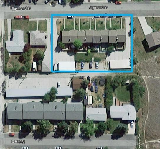 416 Raymond Street, Helena, MT 59601