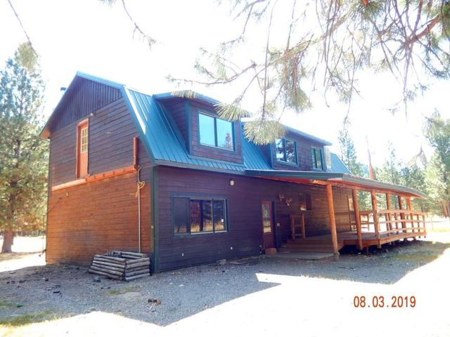 List of Bank Owned Homes for sale in Missoula MT and