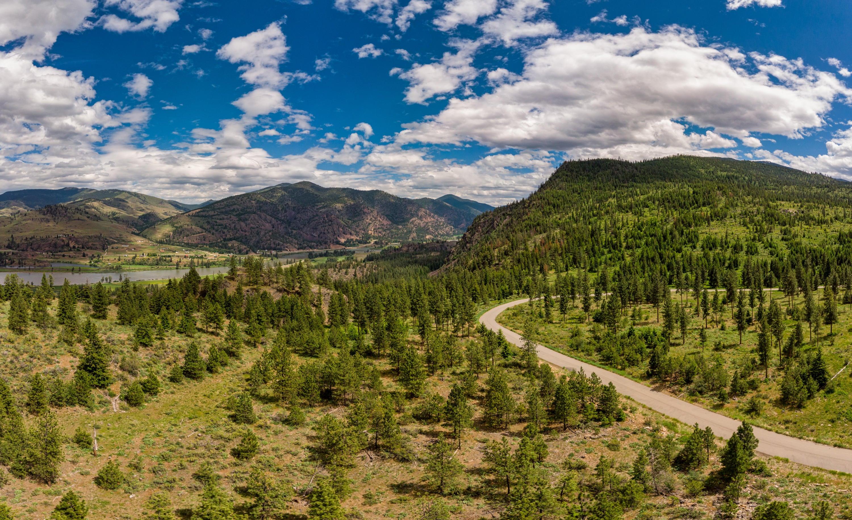 Combest Peak Ranch, Plains, MT 59859