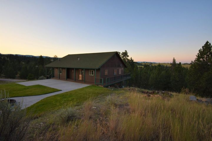 597 Hidden Valley S, Florence, MT 59833