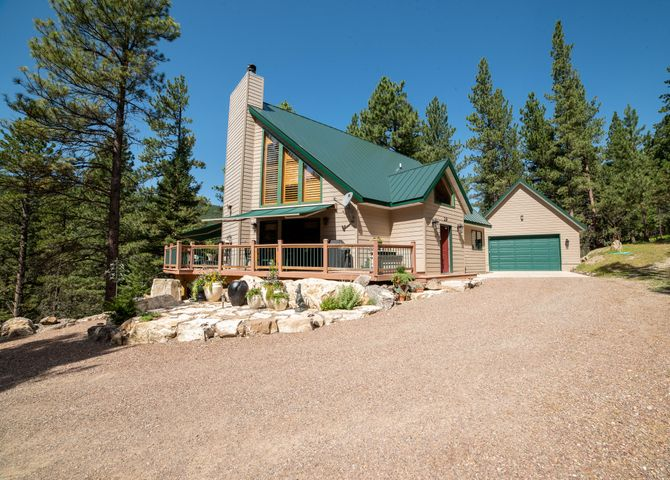 29 Pine Tree Lane, Monarch, MT 59463