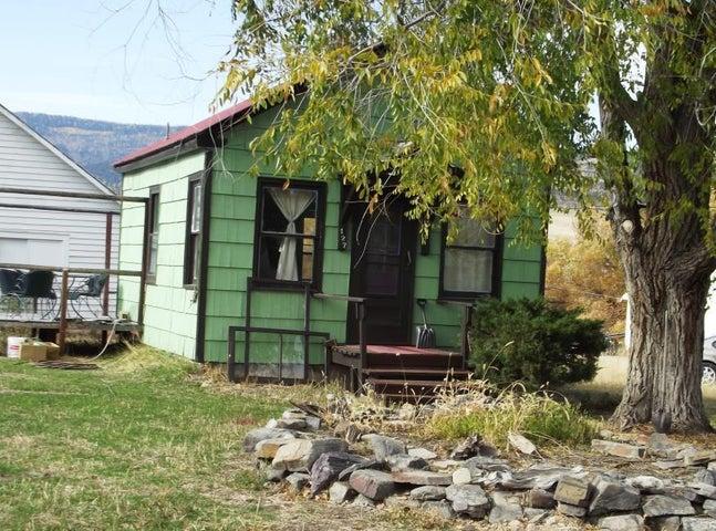 125 D Street, Hot Springs, MT 59845