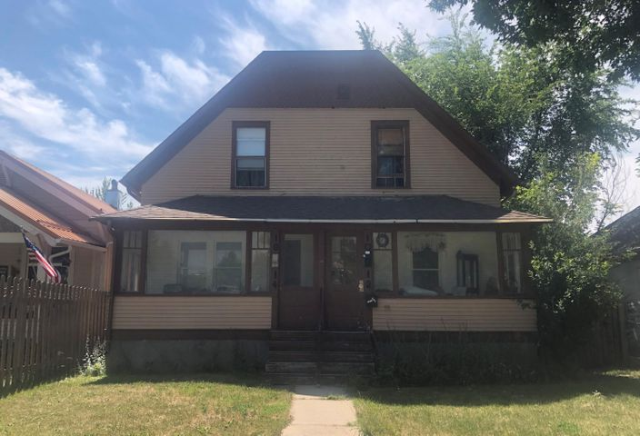 1012-1014 3rd Avenue S, Great Falls, MT 59405