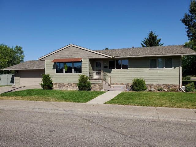 4001 4th Avenue S, Great Falls, MT 59405