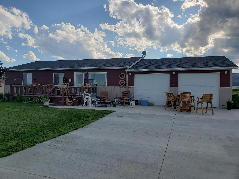 15 Desert Drive, Townsend, MT 59644