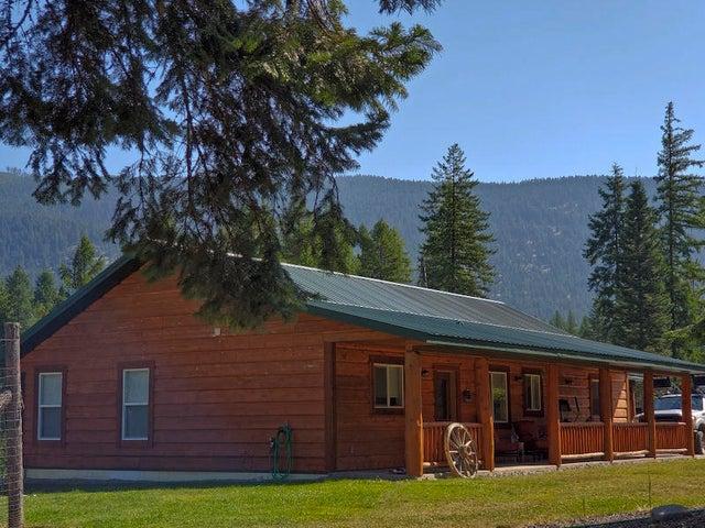 33 Timber Meadows Lane, Trout Creek, MT 59874