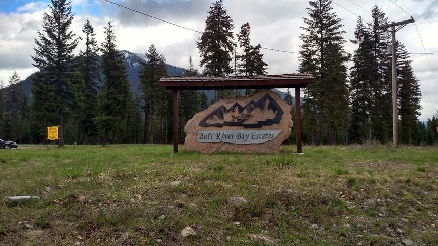 Lot 17 Bull River Bay Estates, Noxon, MT 59853