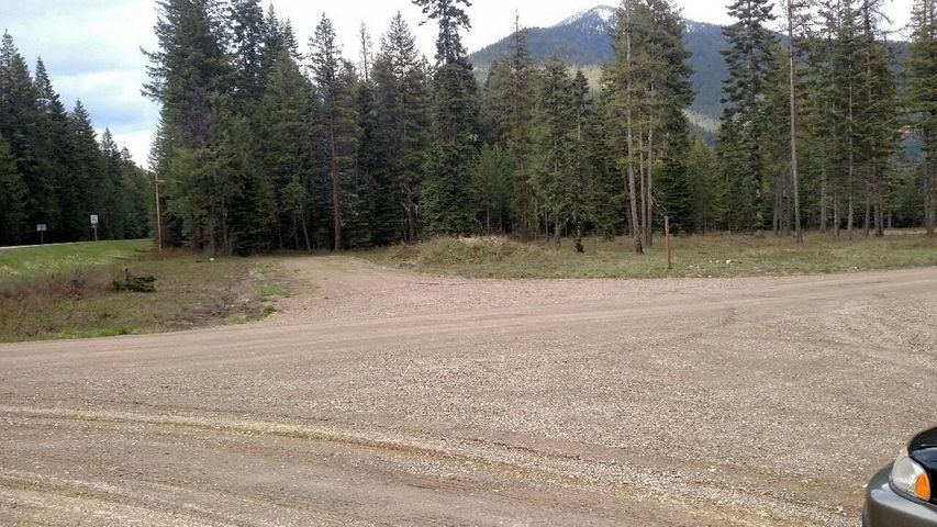Lot 18 Bull River Bay Estates, Noxon, MT 59853