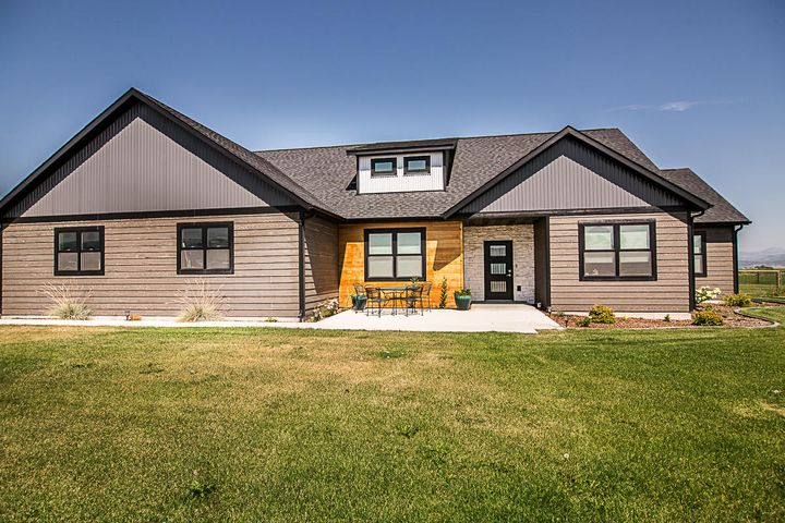 2528 Reardon Road, Helena, MT 59602