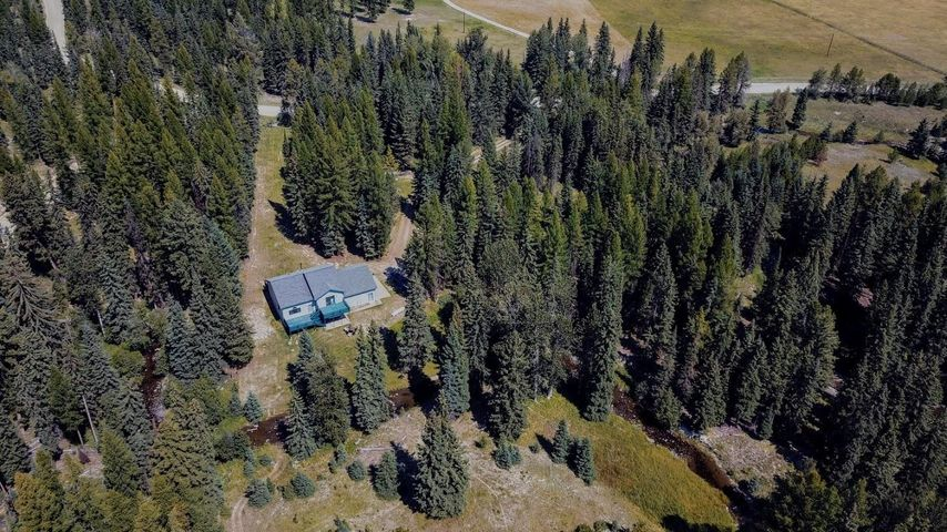 5200 Ashley Lake Road, Kila, MT 59920