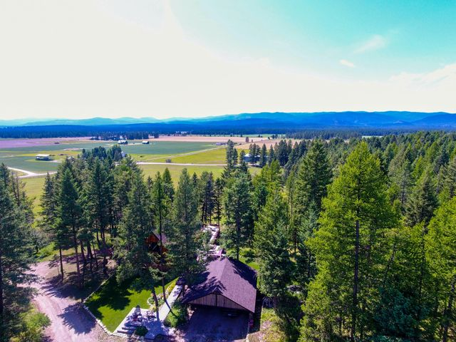1085 K M Ranch Road, Whitefish, MT 59937