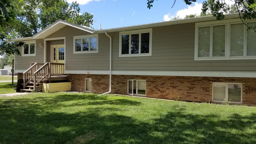 606 Franklin Street, Fort Benton, MT 59442