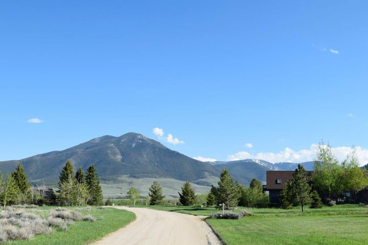 Lot 30 Pueblo Trail, Red Lodge, MT 59068