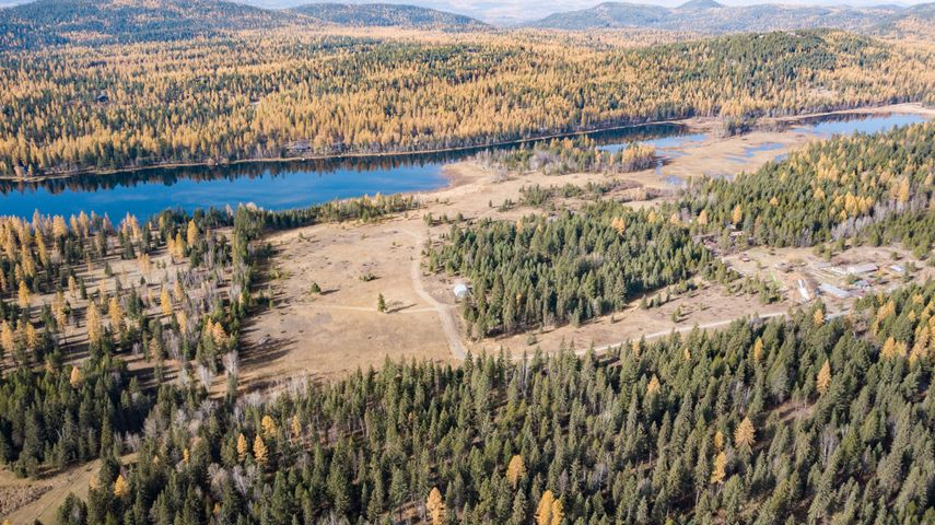Nhn Blanchard Lake Drive, Whitefish, MT 59937