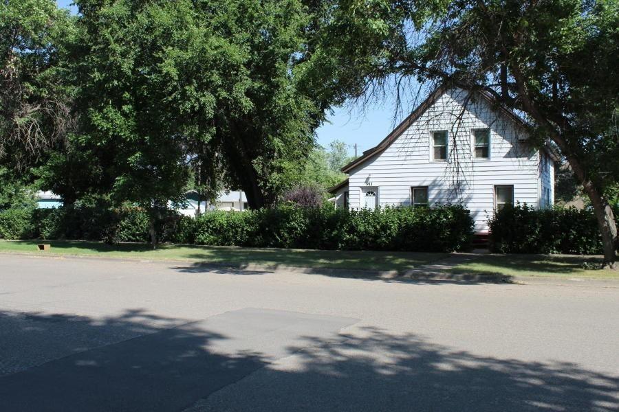 911 Front Street, Fort Benton, MT 59442