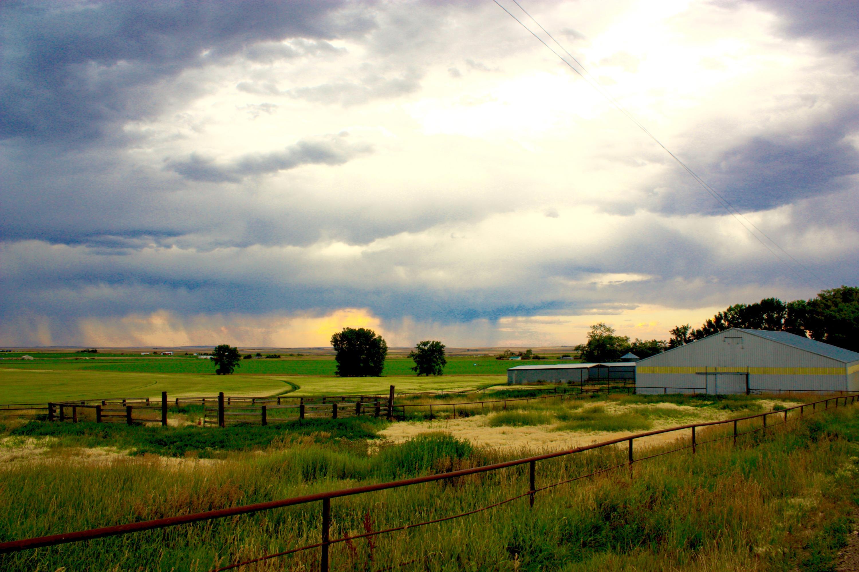 1341 County Line Road, Fairfield, MT 59436
