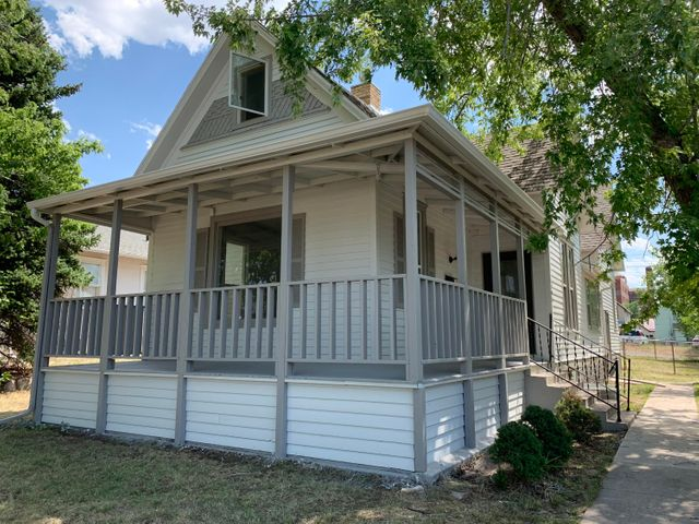 1108 & 1/2 8th Avenue N, Great Falls, MT 59401