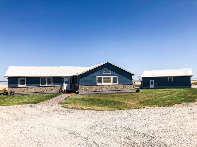 75 2nd Lane S E, Fairfield, MT 59436