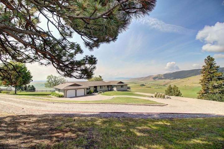 32251 Ridge View Circle, Polson, MT 59860