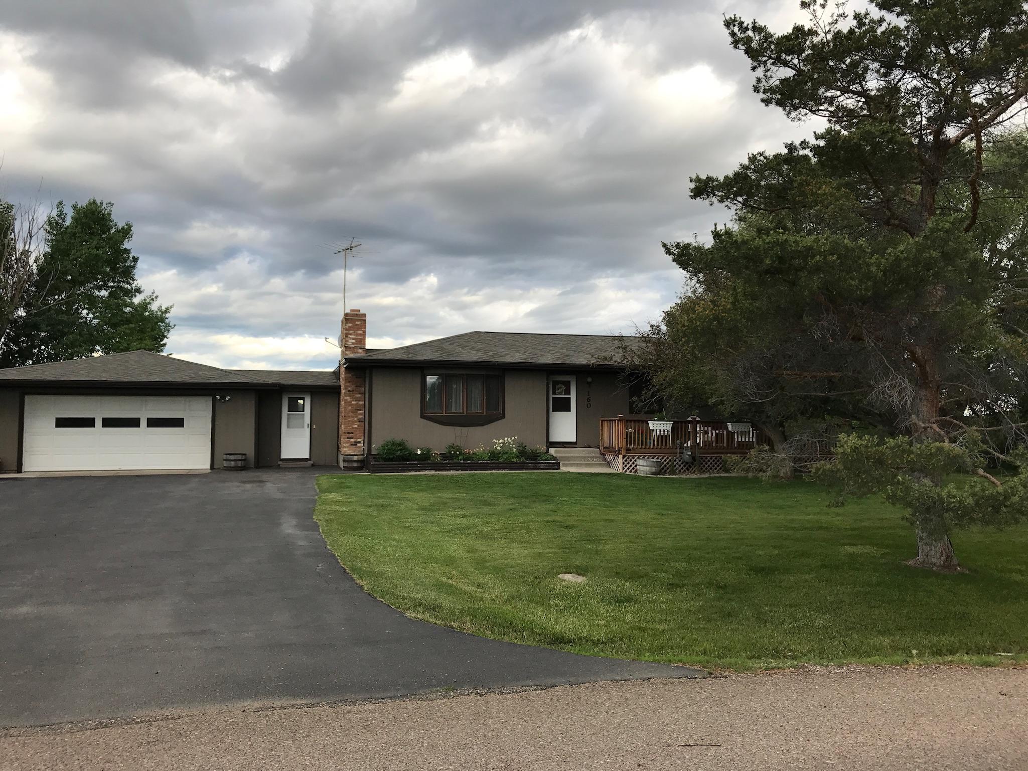 160 Sun Prairie Road, Great Falls, MT 59404