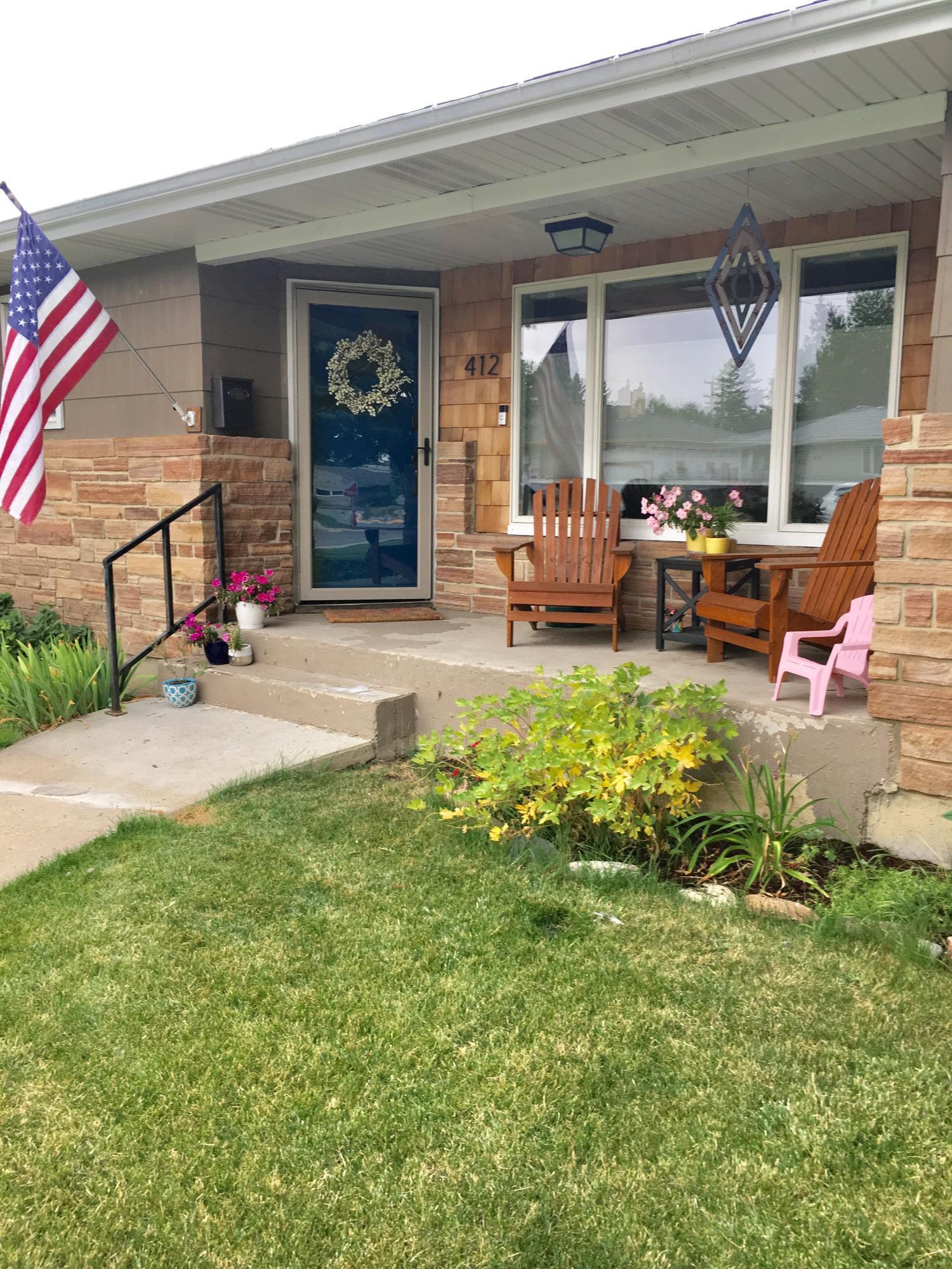 412 S Iowa Street, Conrad, MT 59425