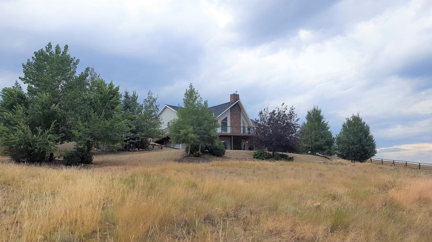 360 Woodland Hills Road, Helena, MT 59602
