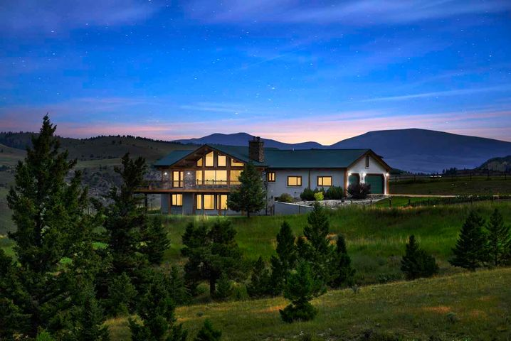 2926 Beck Hill Road, Deer Lodge, MT 59722