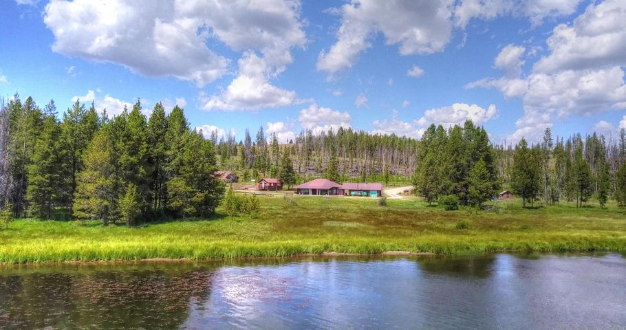 21 Camp Watanopa Lane, Anaconda, MT 59711