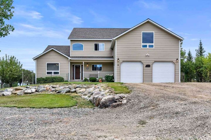 4 Bull Pine Lane, Clancy, MT 59634