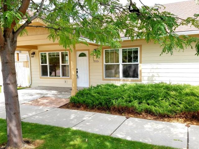 2112 S 7th Street W Unit B, Missoula, MT 59801