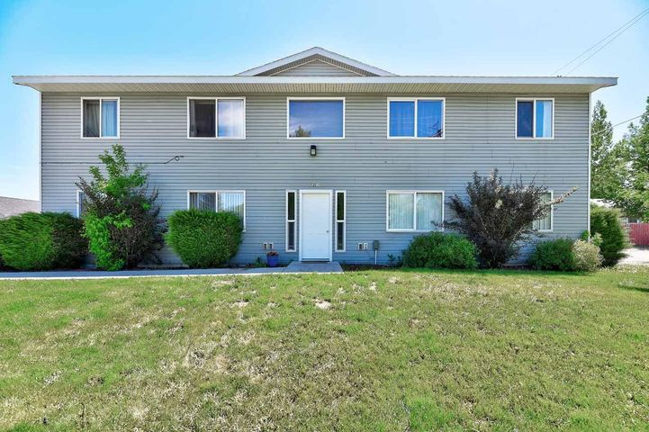 301 N Harrison Road Unit 4, East Helena, MT 59635