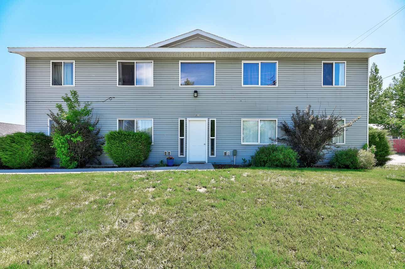 301 N Harrison Road Unit 1, East Helena, MT 59635