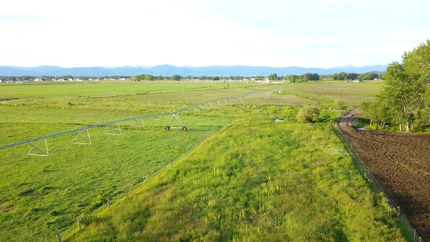 Tract 4a W Valley Center Road, Bozeman, MT 59718