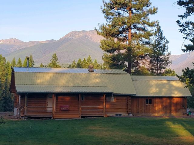175 Terrace View Road, Libby, MT 59923