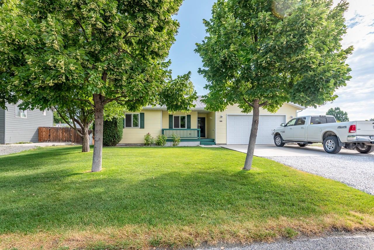 505 Elm Street, Townsend, MT 59644