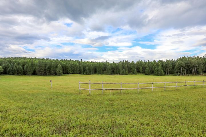 Nhn Km Ranch Road, Whitefish, MT 59937