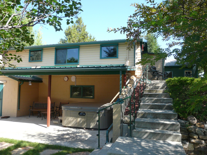 224 Mill Street, Radersburg, MT 59641