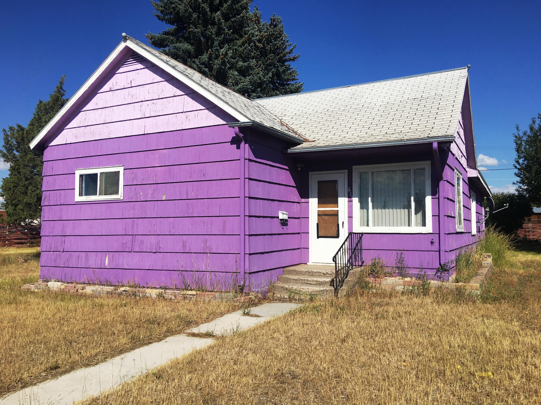 611 Second Street, Deer Lodge, MT 59722