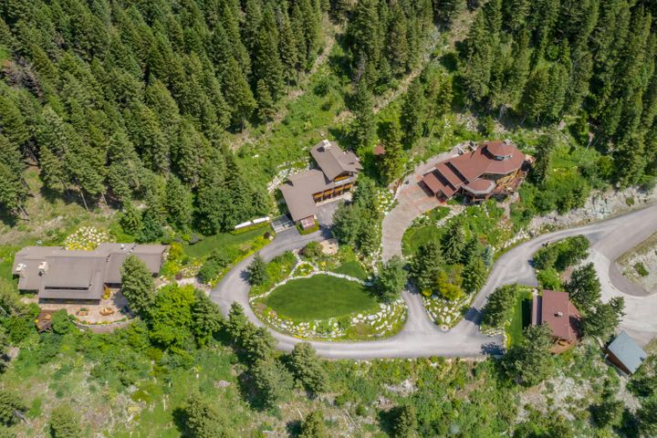 82, 87, 95, 98 Eagles Nest Lane, Whitefish, MT 59937