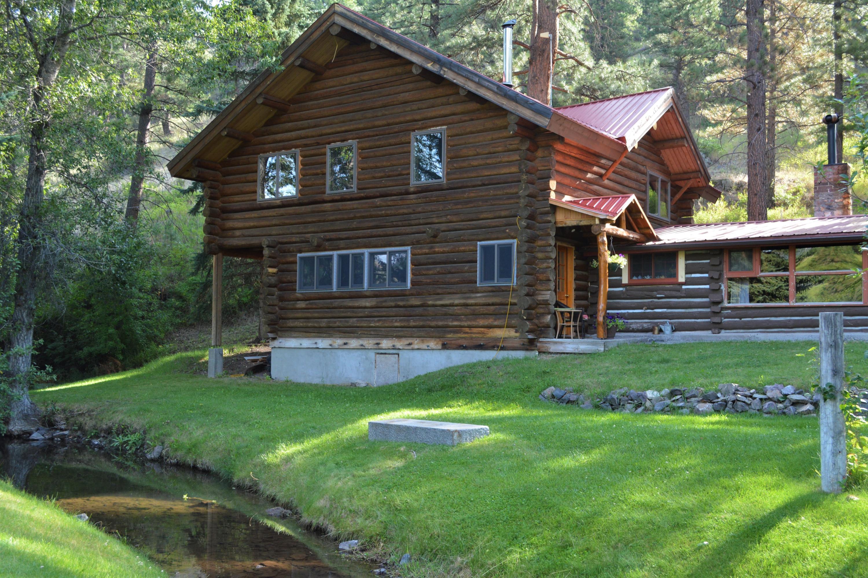 7 Cox Creek Lane, Cascade, MT 59421