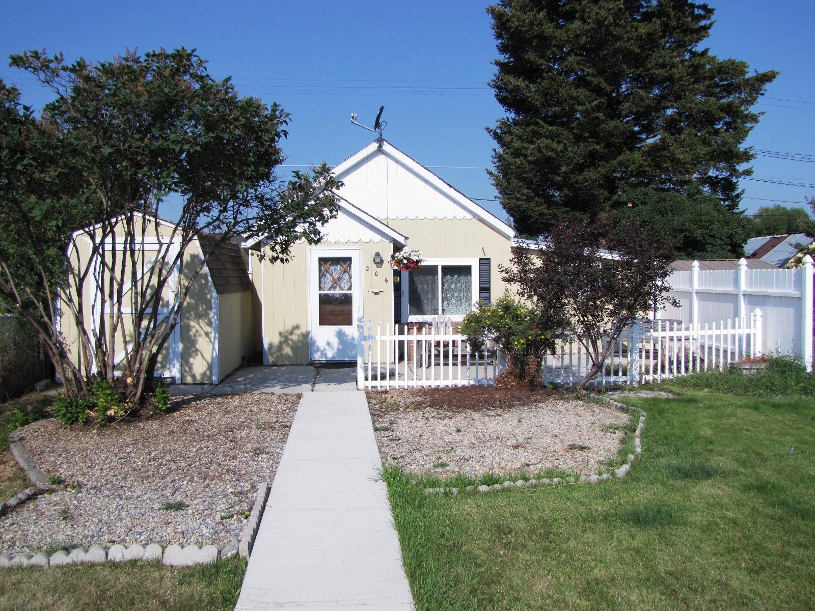 206 Main Street, Deer Lodge, MT 59722