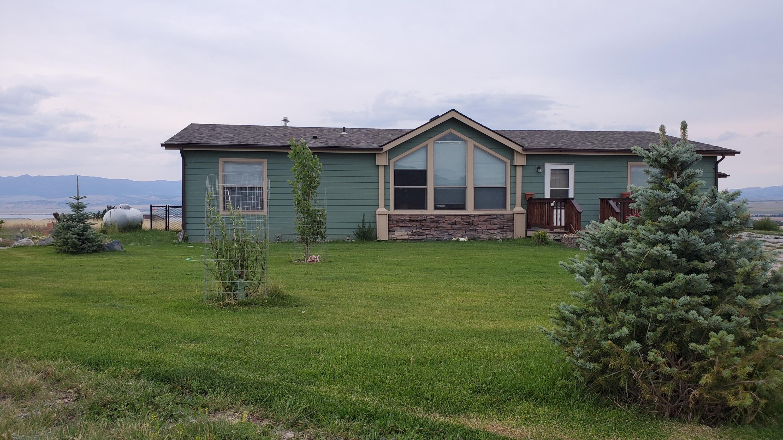 10 Nez Perce Trail, Townsend, MT 59644