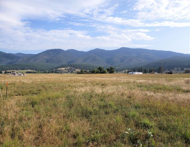 Lot 1 One Mile Ranch, Frenchtown, MT 59834