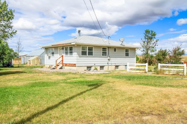 680 Central Avenue, Vaughn, MT 59487