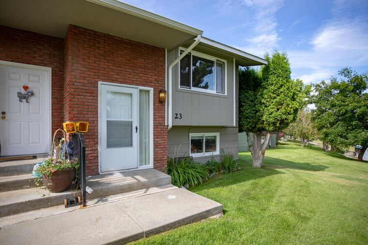 2200 Garland Drive #23, Missoula, MT 59803