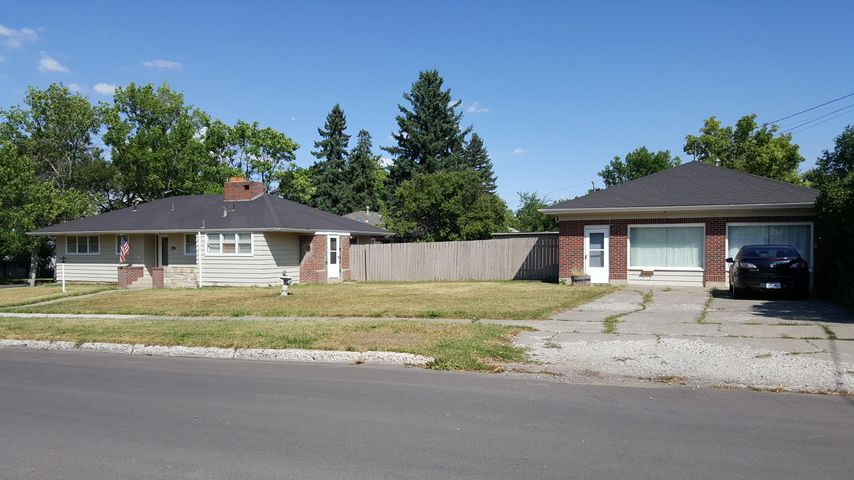 113 33rd Street N, Great Falls, MT 59401