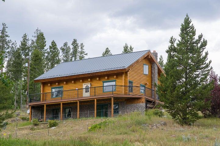 5100 Moulton Reservoir Road, Butte, MT 59701